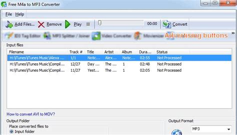 Convert Files To Mp3 Free   bertylcable
