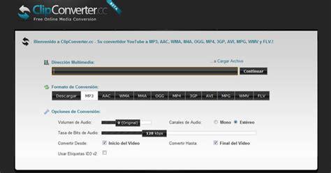 Convertidor online mp3 gratis » Mp3 songs converter to mp4 ...
