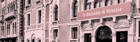 Convocatoria Bienal de Artes Venecia 2019   Ministerio de ...
