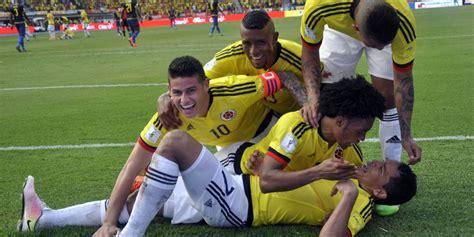 Convocatoria Colombia: Los 23 de la Selección para Copa ...