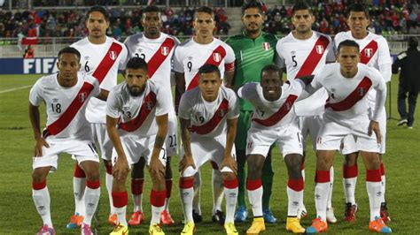 Convocatoria de Gareca en vivo online: selección peruana ...