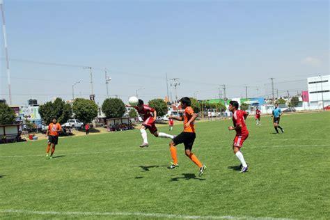 Convocatoria Nacional de Futbol Soccer Varonil 2a División ...
