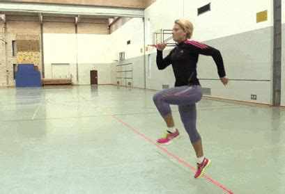 COOL FITNESS BLOG: Legs Workout : Basic Running Drills To ...