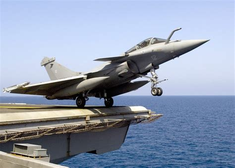 Cool Jet Airlines: Dassault Rafale M fighter jet