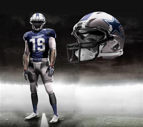 Cool NFL Rebrand Concepts   Football Weblog