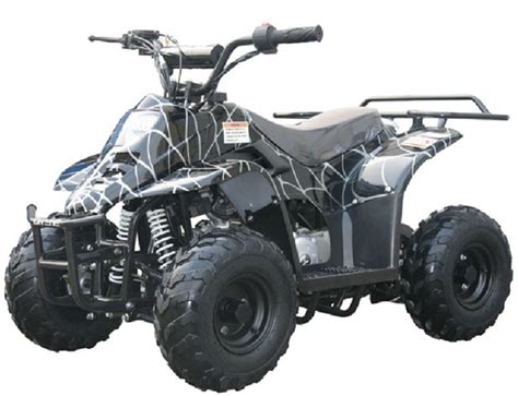 Coolster 110cc Automatic 3050C Kids ATV ATVs Free Shipping