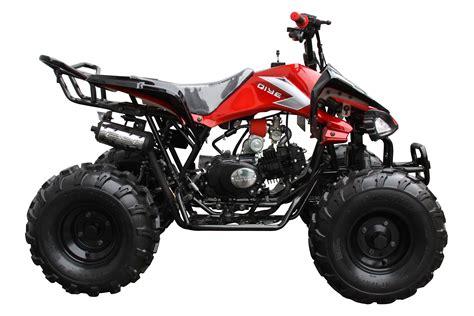 Coolster 3125 C2 125cc ATV   3D Powersports