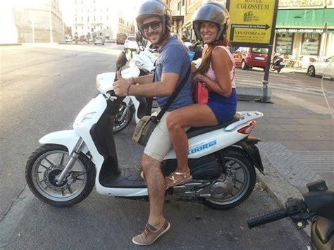 Cooltra Scooter: fotografía de Cooltra Motos Roma, Roma ...