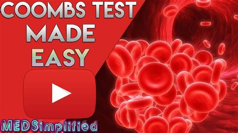Coombs Test Made Simple - YouTube