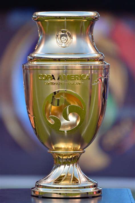 Copa América 2016_sp on Twitter:  La Copa que todos ...