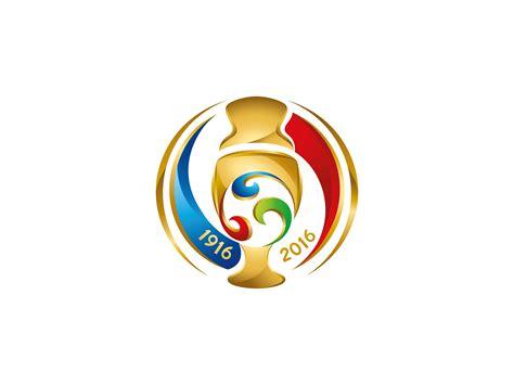 Copa America Centenario logo | Logok