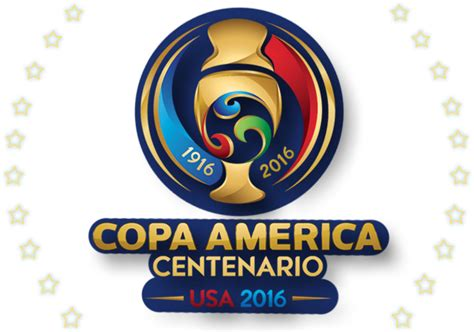 Copa America Centenario USA 2016 Sticker Collection