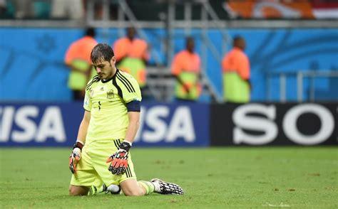 Copa del Mundo 2014: El peor estreno imaginable   Foto 1 ...
