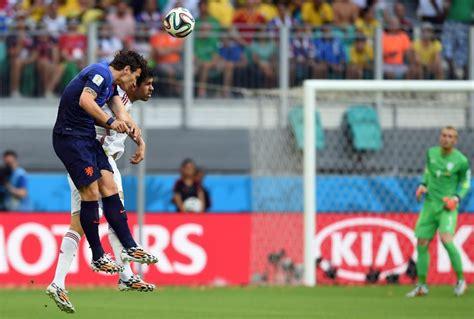 Copa del Mundo 2014: El peor estreno imaginable   Foto 25 ...