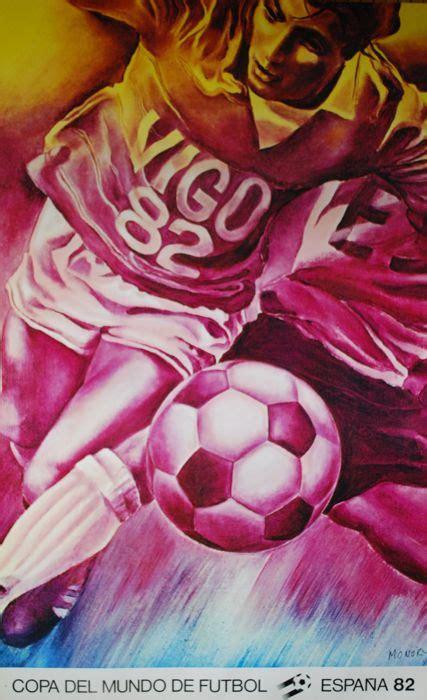 Copa Del Mundo De Futbol Espana 82   Catawiki