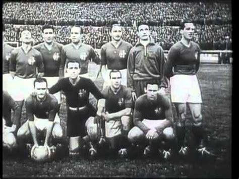 Copa del Mundo Italia 1934   YouTube