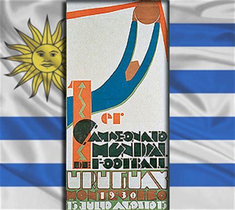 Copa del Mundo Uruguay 1930 - futbol - ESPN