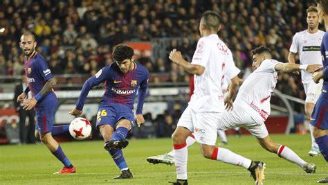 Copa del Rey: FC Barcelona- Murcia, en imágenes