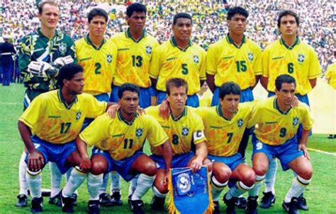 Copa do Mundo 1994 | Blog do Zanei
