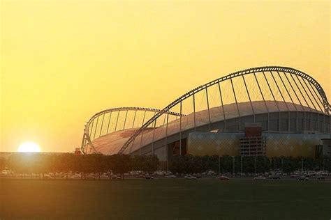 Copa do Mundo 2022: o próximo Mundial é no Qatar # ...