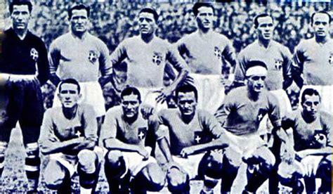 Copa do Mundo de 1934 na Itália