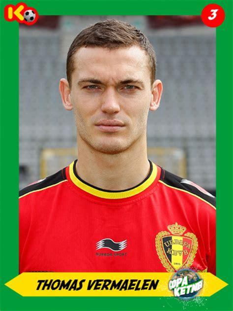 Copa Ketnet: Thomas Vermaelen | Ketnet