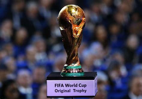 Copa Mundial De Futbol Fifa 2018 Predicciones ...