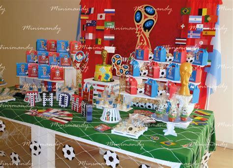 Copa Mundial de Fútbol Rusia 2018