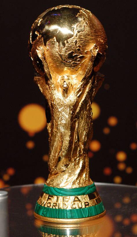 Copa mundial de futbol - Taringa!