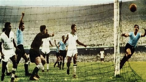 Copa Mundial de la FIFA Brasil 1950 - FIFA.com