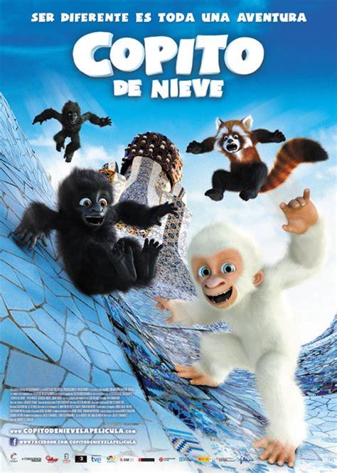 Copito de Nieve, estreno infantil en Navidad   Pequeocio.com
