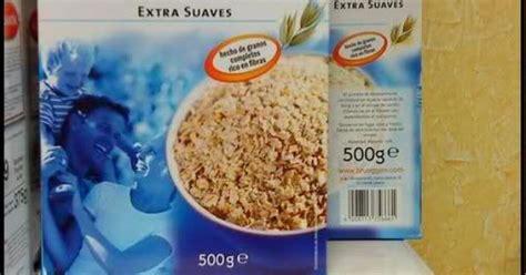 Copos de avena (Mercadona). | Bajo en Foodmaps (Productos ...