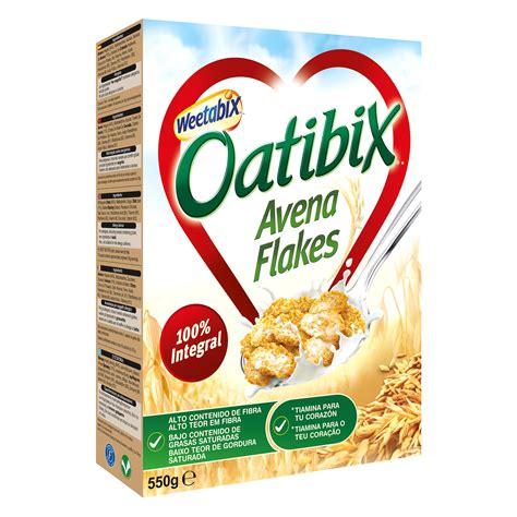 Copos de avena Oatibix Weetabix   Carrefour supermercado ...