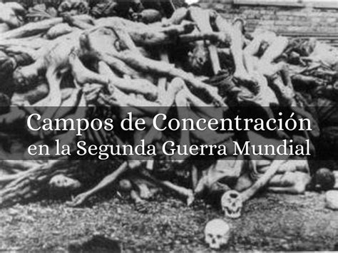 Copy of Campos de Concentración by macapaglione