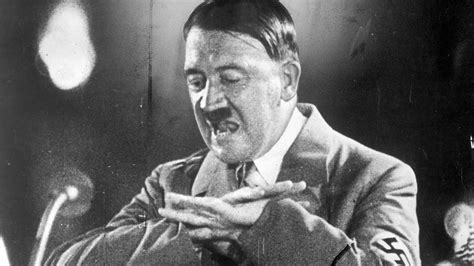 Copy of  Mein Kampf  said to be Adolf Hitler s sells for ...