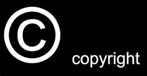 Copyright Symbols   Copyright all rights reserved symbols ...