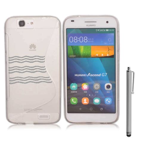 coque pour huawei g7 l01