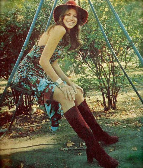 Corazón de Canción: Carly Simon   Let The River Run  letra ...
