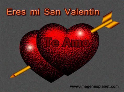 Corazon Flechado Eres Mi San Valentin
