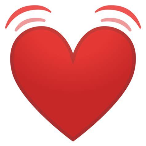Corazón Latiendo Emoji