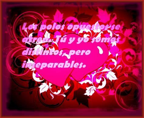 Corazones con Frases Romanticas para Descargar | Fotos de ...
