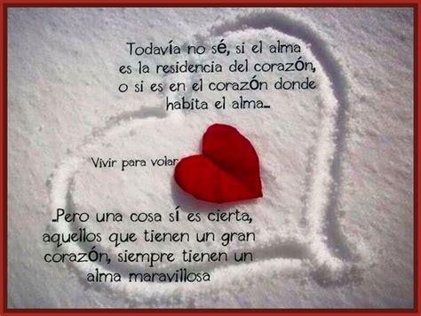 corazones con mensajes de amor y amistad Archivos ...
