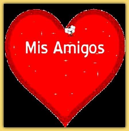 corazones con mensajes de amor y amistad – Corazones Con ...