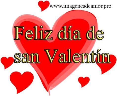 Corazones de amor para el día San Valentín