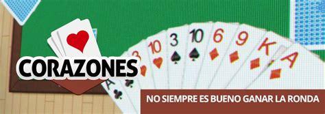 Corazones Online | Magnojuegos