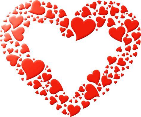 Corazones para regalar en San Valentin 2016: Imágenes para ...