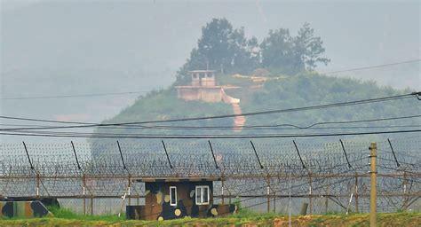 Corea del Norte acentúa el control en las fronteras y ...