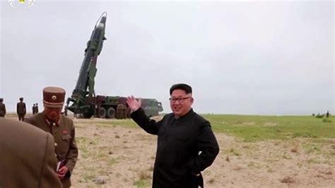Corea del Norte, ¿armada y lista? - CNN Video