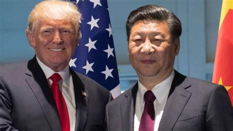 Corea del Norte: China le pide al presidente de Estados ...