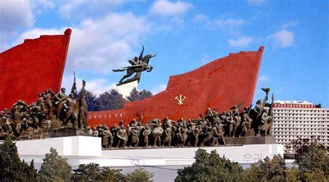 Corea del Norte - Curiosidades de Corea del Norte - El ...